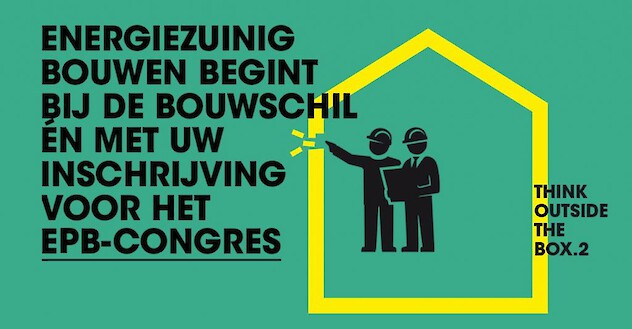 "EPB-Congres: ""Renovate the future"""