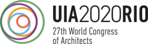 UIA2020RIO - 27th World Congress of Architects